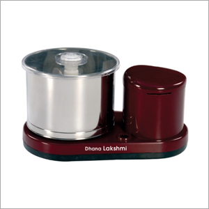 Dhanalakshmi Supreme Table Top Wet Grinder