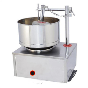 Dhanalakshmi Commercial Stainless Steel Wet Grinder