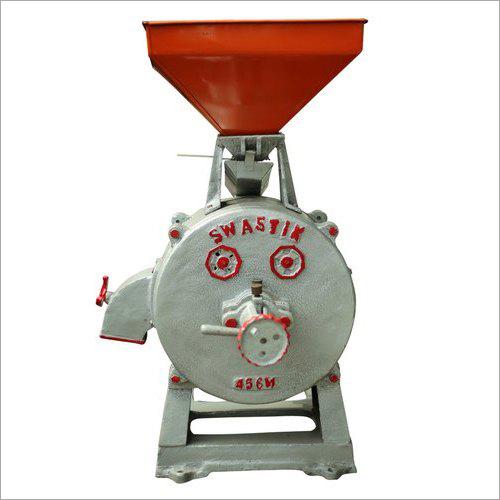 Swastik Atta Chakki Flour Mill Machine