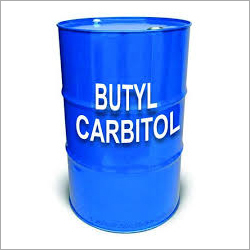 Butyl Carbitol Chemical