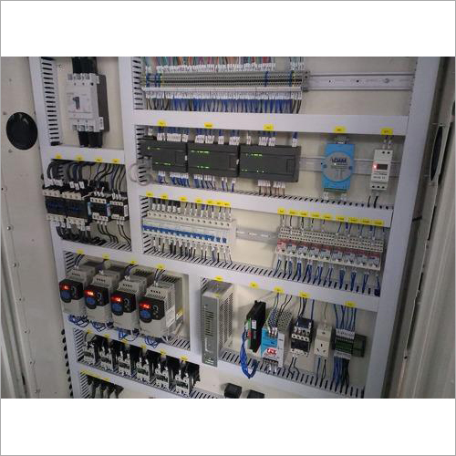 Electric Distribution Control