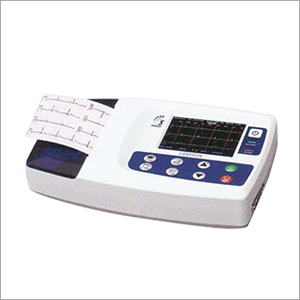 Simultaneous 12 Lead ECG Machine