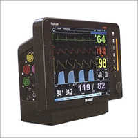 6 Channel Veterinary Monitor With 12.1 Inch High Resolution LED Display