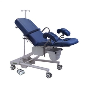 Ob-Gyn Delivery Table