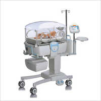 Neonatal Intensive Care Incubator
