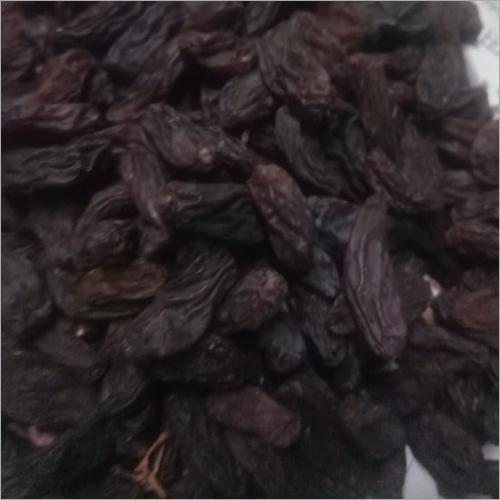 Black Dry Manuka