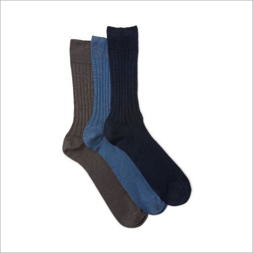 Mens Cotton Long Socks