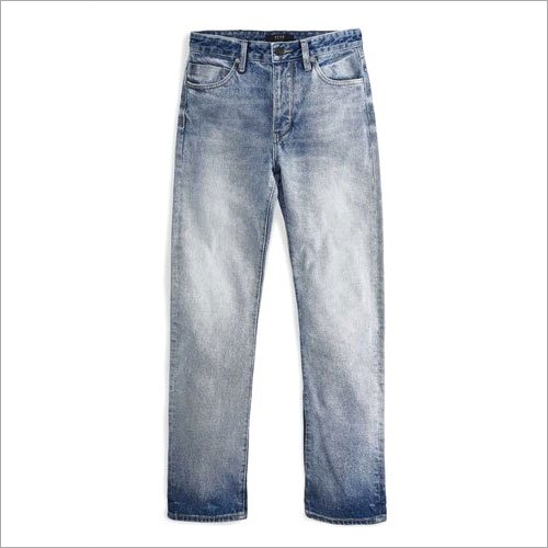 Mens Denim Stretchable Jeans