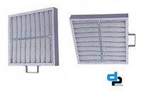 Filter Cartridge For DC Motors