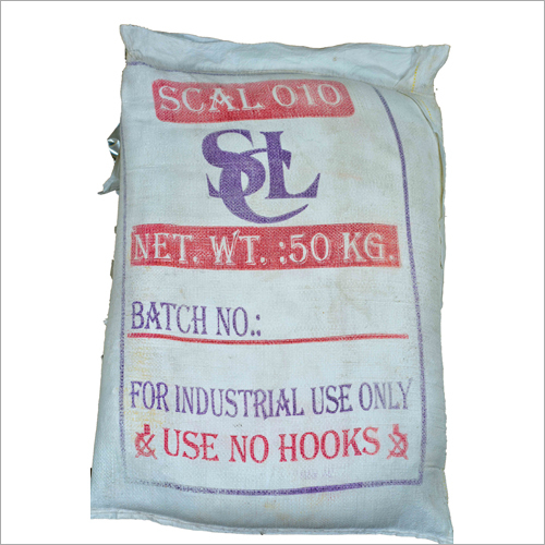 Scal 010 50 Kg Calcite Mineral Powder