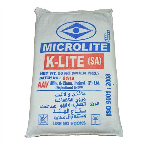 Microlite Powder
