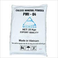 25 kg Calcite Mineral Powder