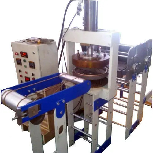 Paper, Paper Converting Machinery