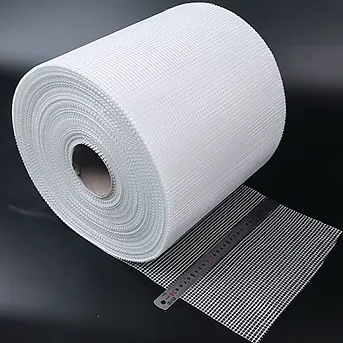 Glass Fiber Self Adhesive Mesh Tape