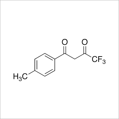 1-(4-Methyl Phenyl)-4,4,4-Trifluorobutane-3-Dione
