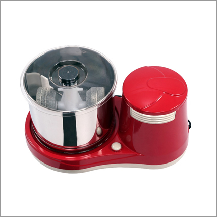 Dhanalakshmi Pink Grand Table Top Wet Grinder