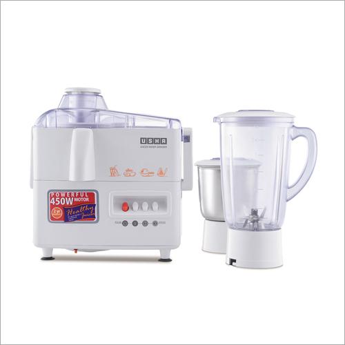 450 Watt Juicer Mixer Grinder with 2 Jars