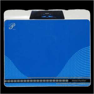 Paramount Intelligent RO+UF+Post Carbon+Antibacterial Alkaline Water Purifier