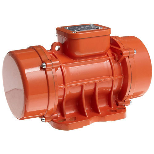 Vibrator Motor For Concrete Batching Plant