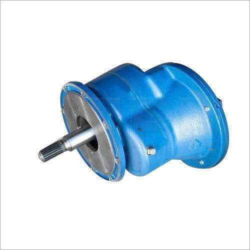 Screw Conveyor Spare Parts