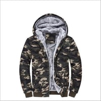 Polyester Combat Military Jackets