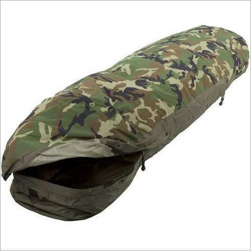 Military Sleeping Bag
