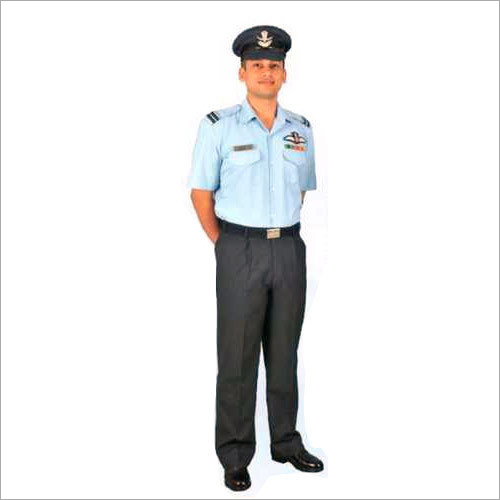 Polyester Air Force Uniform