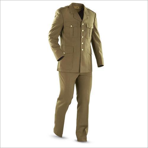 Police Mens Uniform