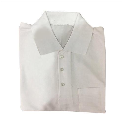 Plain Cotton T Shirt