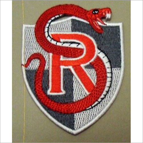 Private School Patch