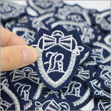 School Dresses Patch