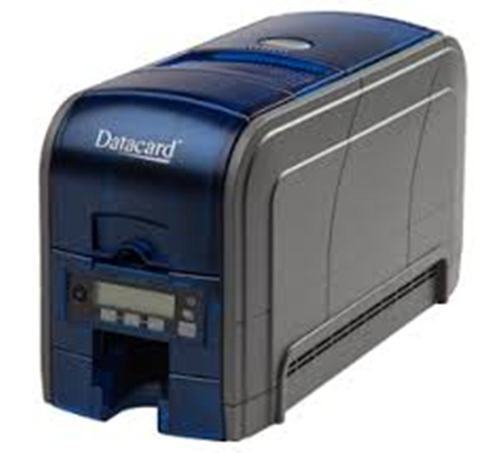 Dual Side Card Printer