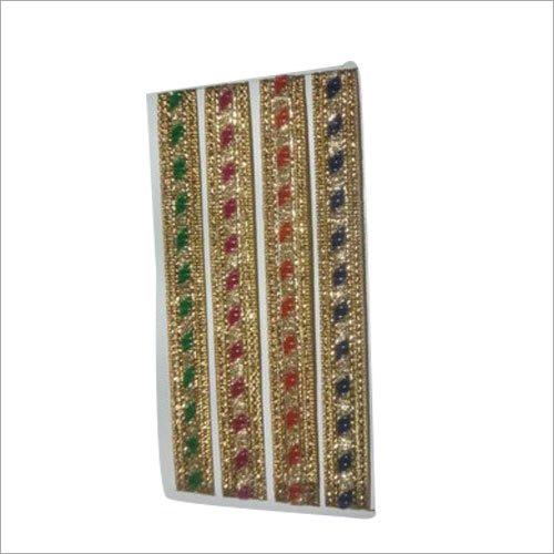 Fancy Multicolor Curtain Laces