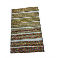 Fancy Zari Saree Laces