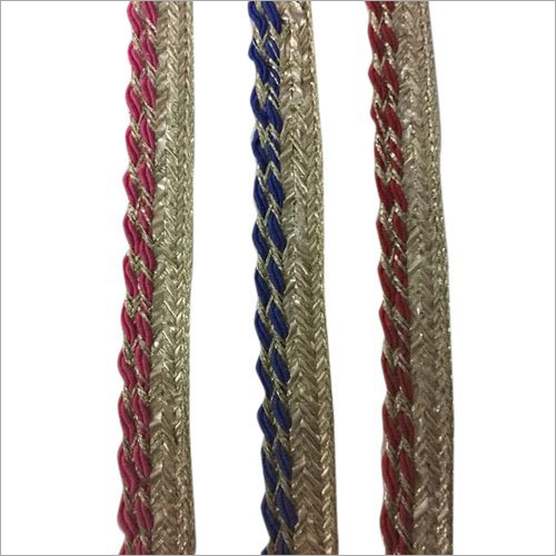 1 Inch Designer Laces For Blouse