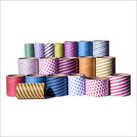 Spirally wound POY/FDY/IDY  paper tubes