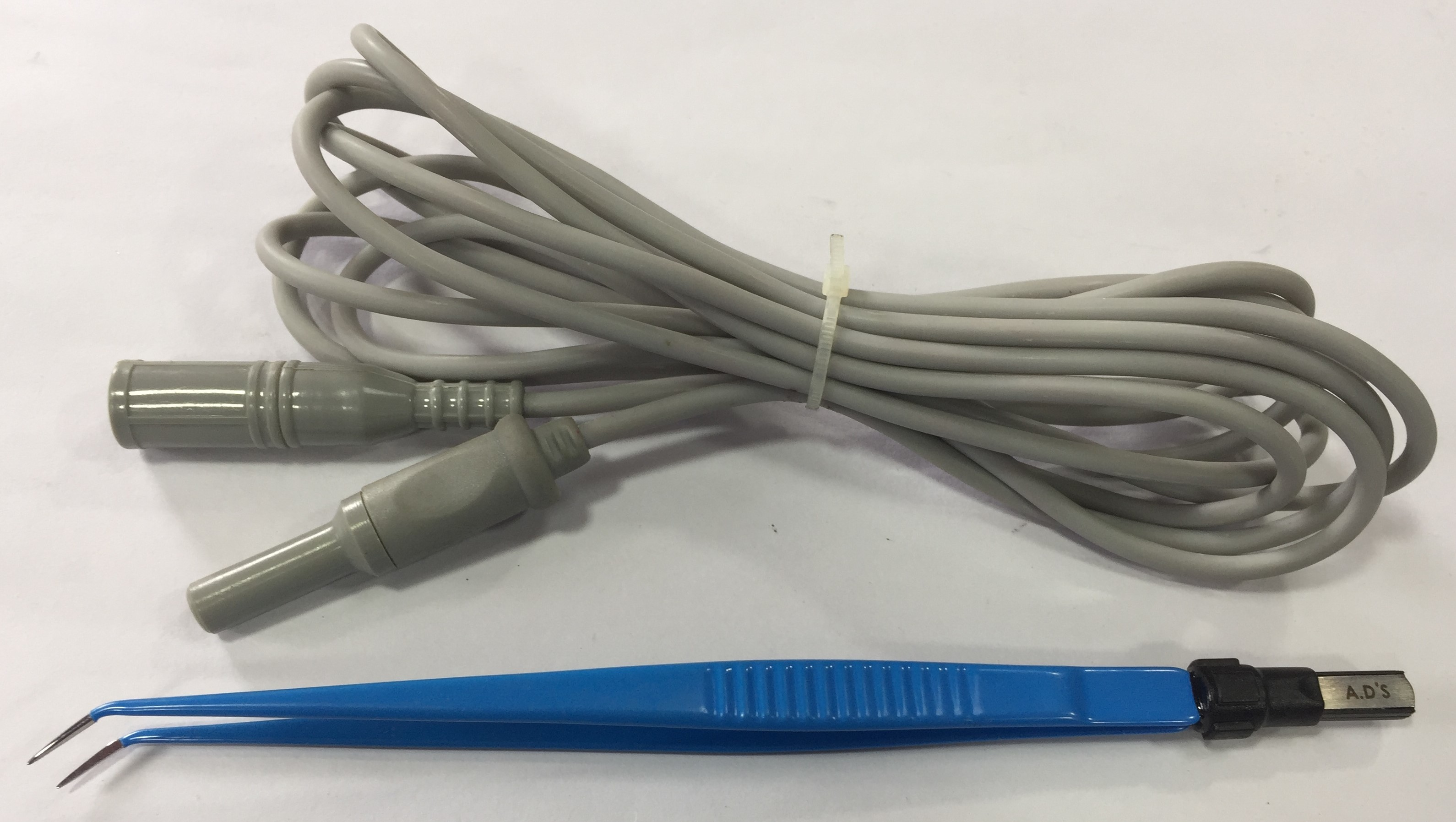 Martin Cable Bipolar Forceps Cable Cord