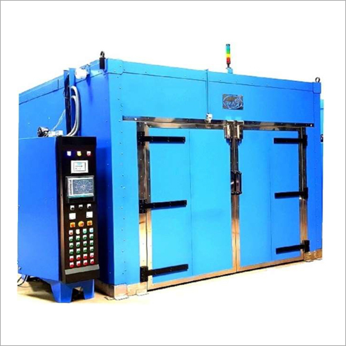 Battery Plate Curing Oven
