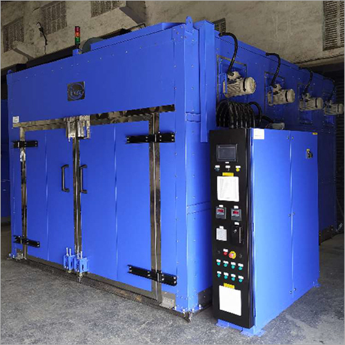 Battery Curing Cum Drying Oven