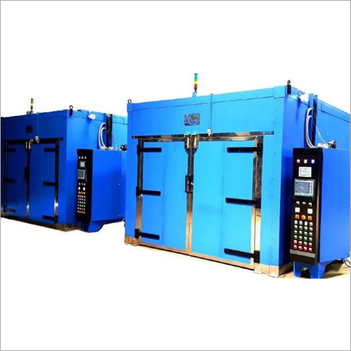 Composite Curing Oven
