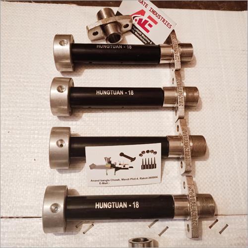 Agarbatti Making Machine Piston Set