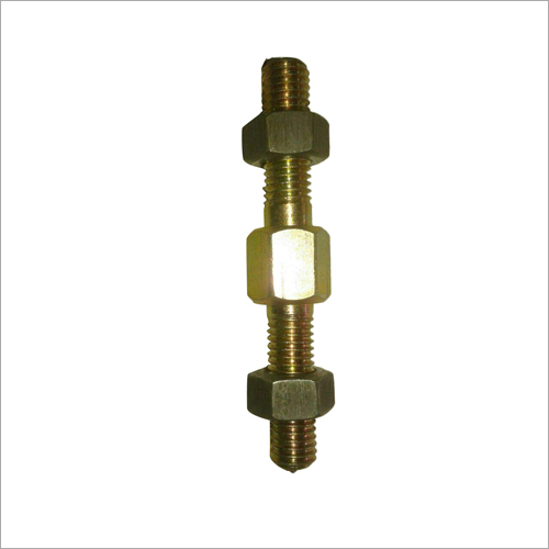 Metal Agarbatti Machine Pressure Bolt