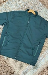 Men reversible light-weight Jacket