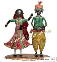 Rajasthani Couple