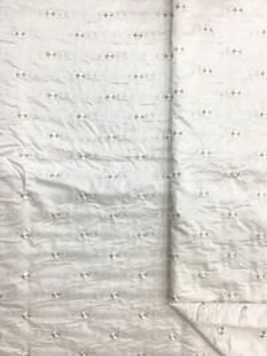 Chanderi Dyeable Fabric