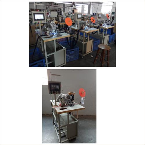 High Speed HNE Sewing Machine