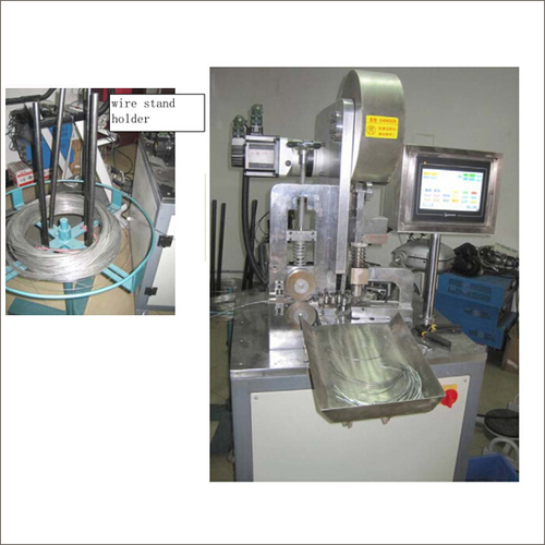 Underwire Forming Machine