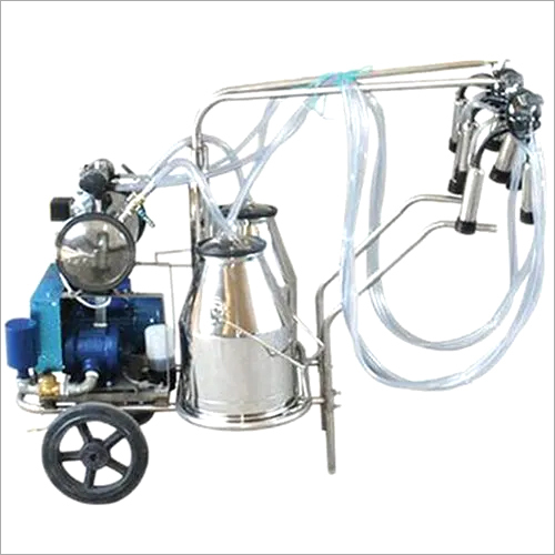 Milking Machine (KK-MLK-VB2)