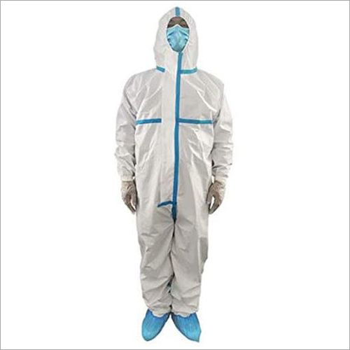 PPE Kit Non Woven Gown