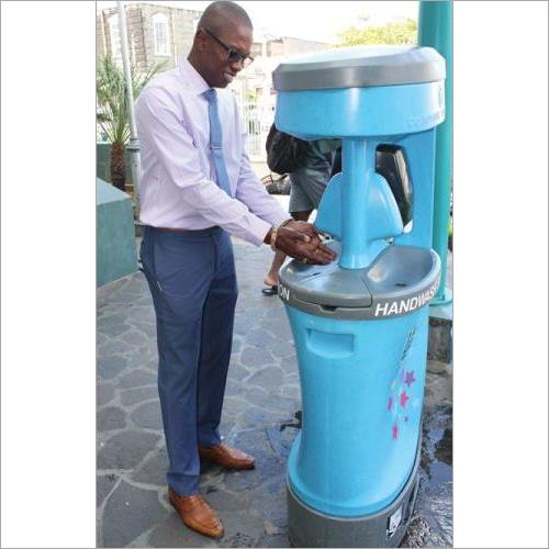 Hand Washing Unit